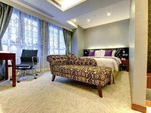 The Bauhinia Hotel - Central Hong Kong - Executive Room