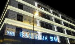 Hotel in Hong Kong | The Bauhinia Hotel - Central