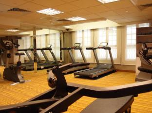 The Bauhinia Hotel - Central Hong Kong - Fitness Room