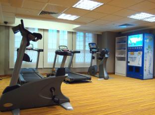 The Bauhinia Hotel - Central Hong Kong - Sală de fitness