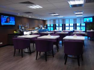 The Bauhinia Hotel - Central Hong Kong - Executive Lounge