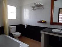 Maly Hotel: bathroom
