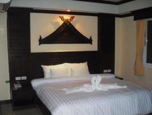 Atlas Hotel Cafe' & Bar Phuket - Standard room