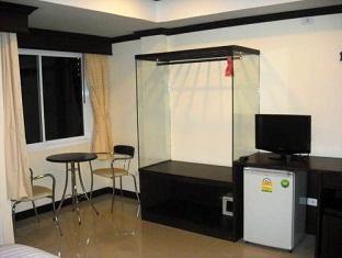 Atlas Hotel Cafe' & Bar Phuket - Superior - Facilities