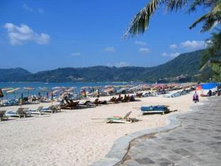 Atlas Hotel Cafe' & Bar Phuket - Patong Beach