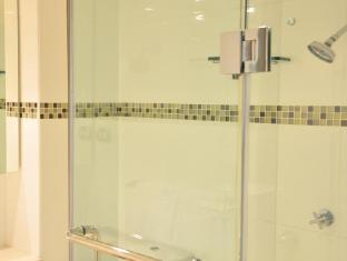 Annam Serviced Apartments Sydney - Bathroom - Studio