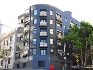 Annam Serviced Apartments Sydney - Exterior