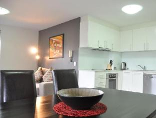 Annam Serviced Apartments Sydney - One Bedroom Apartment