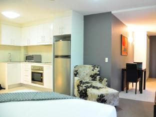 Annam Serviced Apartments Sydney - Studio Apartment