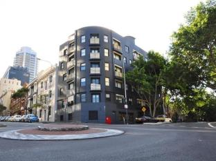 Annam Serviced Apartments Sydney