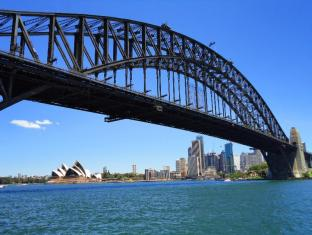 Annam Serviced Apartments Sydney - Sydney Harbour Bridge