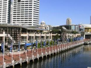 Annam Serviced Apartments Sydney - Darling Harbour