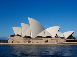 Annam Serviced Apartments Sydney - Sydney Opera House