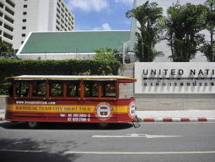 Buddy Boutique Inn Bangkok - Nearby Attraction