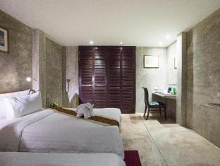Buddy Boutique Inn Bangkok - Guest Room
