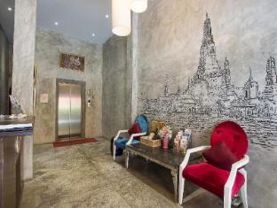 Buddy Boutique Inn Bangkok - Lobby