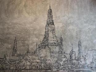 Buddy Boutique Inn Bangkok - Interior