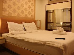 Spb Paradise Hotel Bangkok - Guest Room