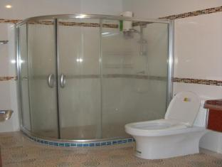 Spb Paradise Hotel Bangkok - Bathroom