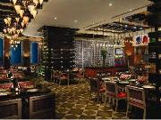 Jyran Tandoor Dining & Lounge