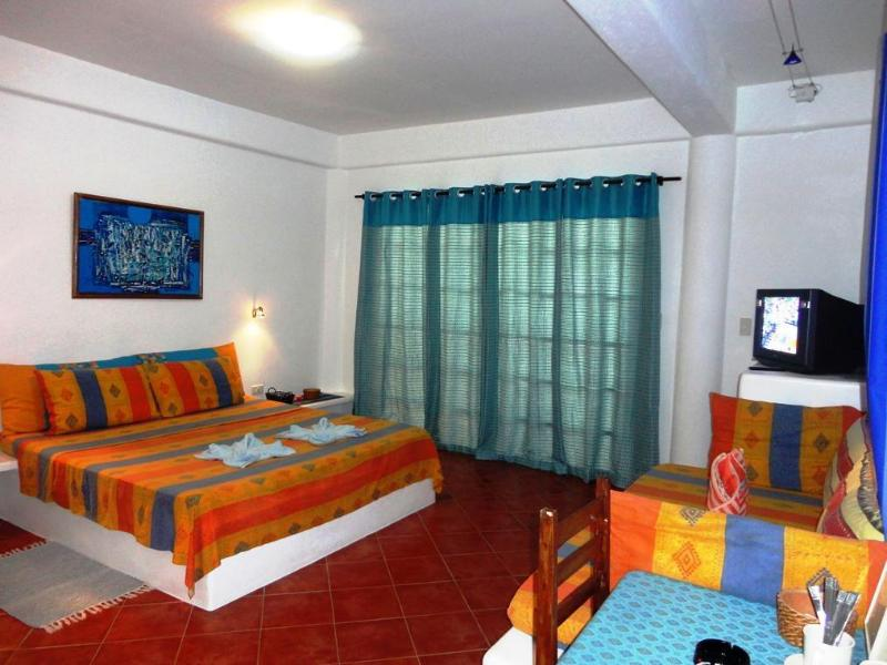 アクアリウス マリーナ ブティック ホテル (Aquarius Marina Boutique Hotel)