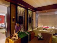 Suite Sanctuary Spa