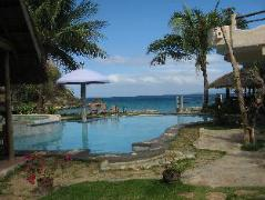 Philippines Hotels | El Canonero Diving & Beach Resort