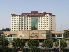 Nanning Mingyuan Xindu Hotel | Hotel in Nanning