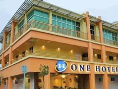 One Hotel Lintas Jaya | Malaysia Hotel Discount Rates