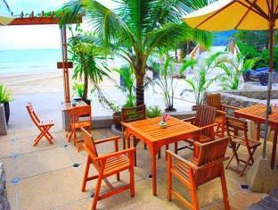 Wabi-Sabi Layalina X'Clusive Beachfront Boutique Resort Phuket プーケット - レストラン