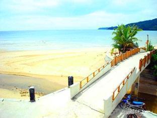 Wabi-Sabi Layalina X'Clusive Beachfront Boutique Resort Phuket プーケット - 景色