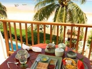 Wabi-Sabi Layalina X'Clusive Beachfront Boutique Resort Phuket फुकेत - बालकनी/टैरेस