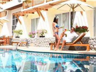 Wabi-Sabi Layalina X'Clusive Beachfront Boutique Resort Phuket プーケット - プール