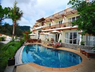 Layalina Hotel Phuket Phuket - Swimming Pool