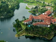 Lido Lakes Resort & Conferences   Indonesia Budget Hotels