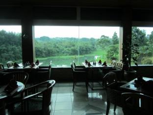 Lido Lakes Resort and Conference Bogor - Restaurant