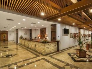 Lido Lakes Resort and Conference Bogor - Reception