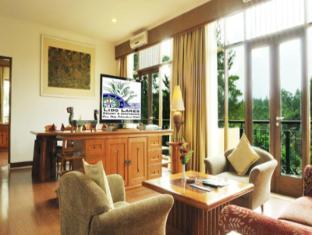 Lido Lakes Resort and Conference Bogor - Interior