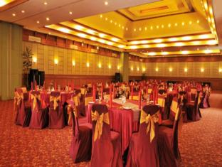 Lido Lakes Resort and Conference Bogor - Meeting Room