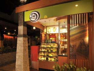 Lido Lakes Resort and Conference Bogor - Coffee Shop/Cafe
