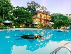 Hotel Taman Sari, Indonesia