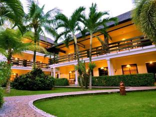 峇里棕櫚花園飯店