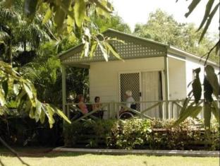 BIG4 Howard Springs Holiday Park Darwin - Open Plan Cottage