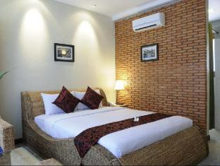 Frangipani Fine Arts Hotel Phnom Penh - Junior suite double