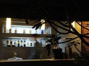 Frangipani Fine Arts Hotel Phnom Penh - Lounge