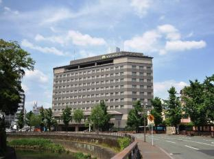 Ark Hotel Kumamotojyo Mae