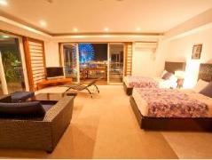 Terrace Garden Mihama Resort Japan