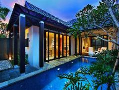 The Jineng Villas | Indonesia Hotel