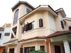 Owen Townhouse at Kuala Lumpur Malaysia