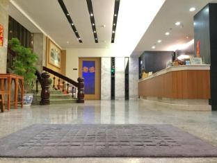 โรงแรมคันทรี